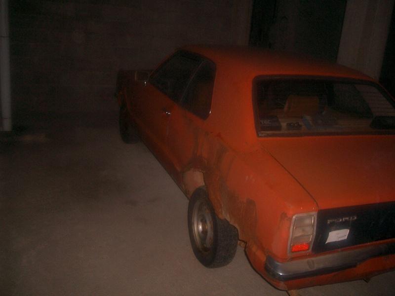 Ford Taunus 1.3