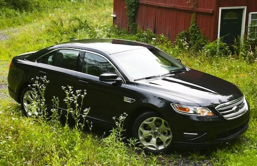 Ford Taurus SEL AWD