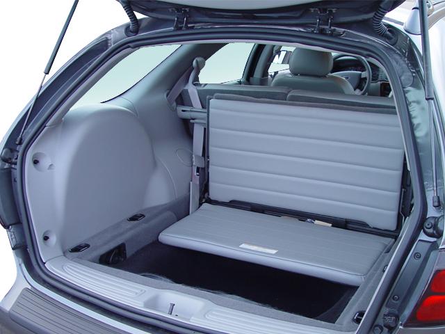 Ford Taurus SEL Wagon