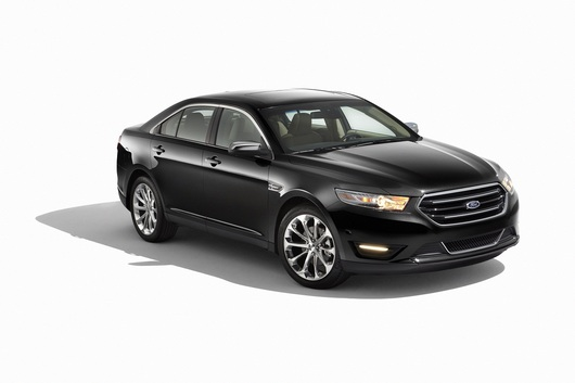 Ford Taurus X Limited 4WD