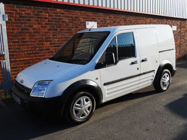 Ford Transit 1.8 Connect