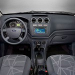 Ford Transit 2.4 DI 120hp MT