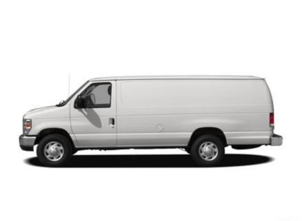 Ford Van E-250 Extended