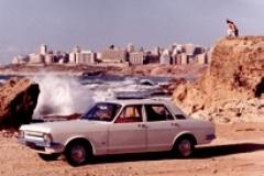Ford Zephyr 2.0 V4