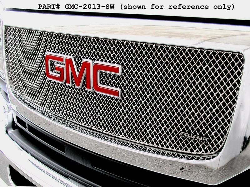 GMC Acadia SLE-1 4WD