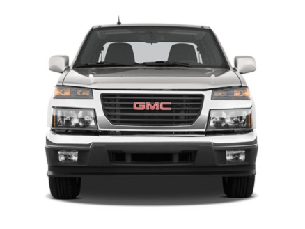 GMC Canyon Crew Cab 4x4 SLE-1