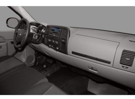 GMC Sierra 3500 Regular Cab