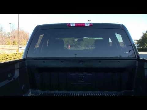 GMC Sierra Crew Cab Denali Short 4WD