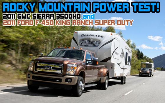 GMC Sierra Denali 3500HD