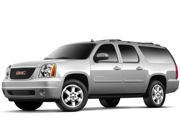 GMC Yukon 5.3 i 4WD XL 1500