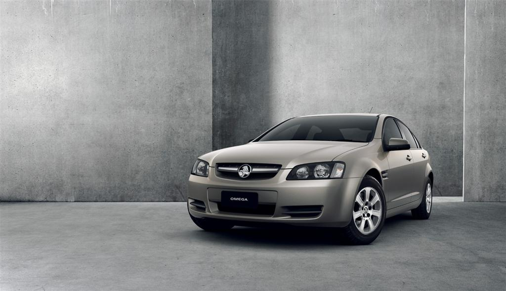 Holden Commodore 5.7 i V8 Executive