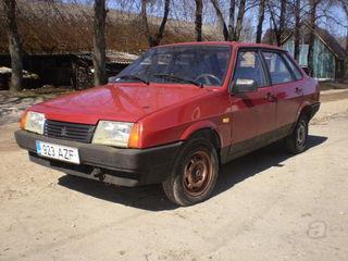Holden Farad 2.0 i 4X4