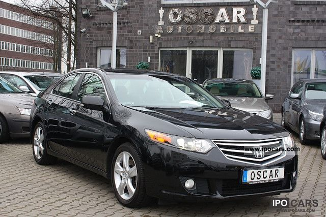 Honda Accord 2.4 Executive
