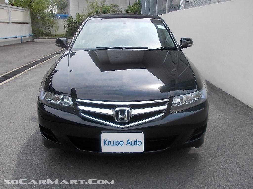 Honda Accord 2.0 i S AT