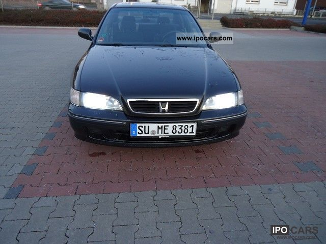Honda Accord 2.0 TDi