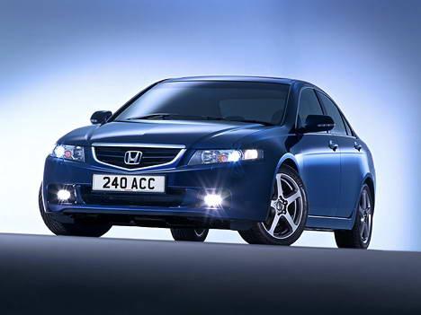 Honda Accord 2.2 i VTEC AT