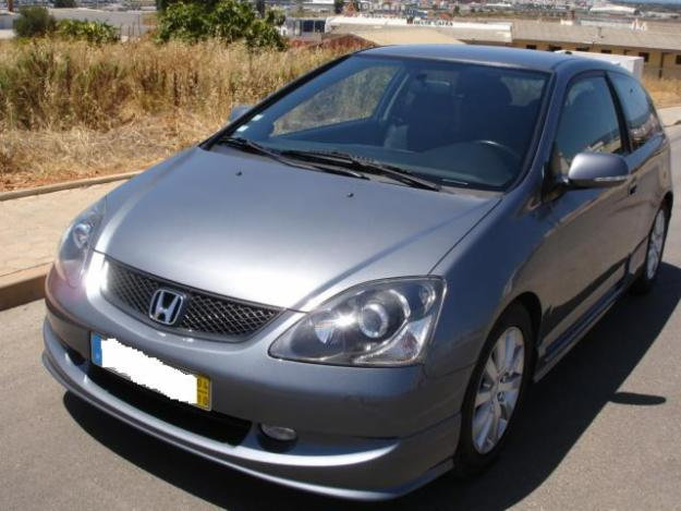 Honda Civic 1.7 CTDi S
