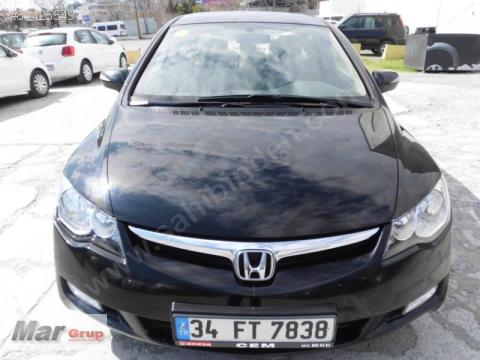 Honda Civic 1.4 Gibrid