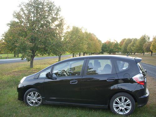 Honda Civic 1.5 i 16V MT