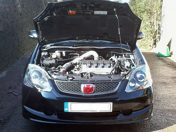 Honda Civic 1.6 VTEC