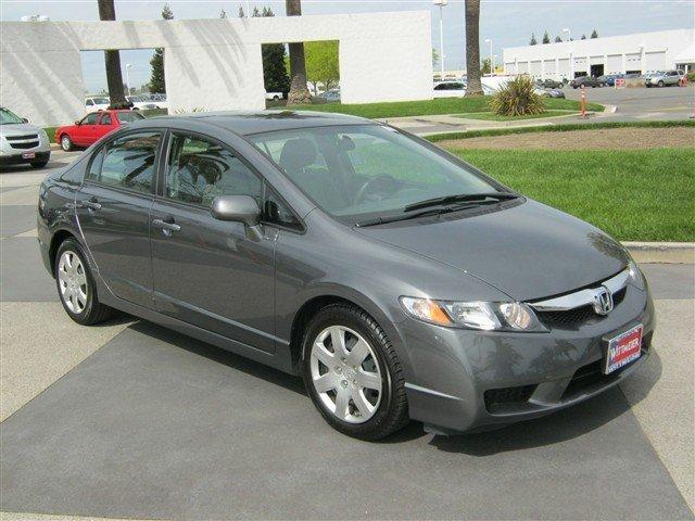 Honda Civic 1.8 16V