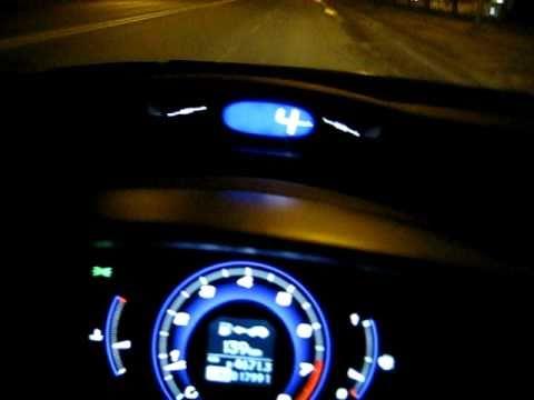 Honda Civic 1.8 i-VTEC MT