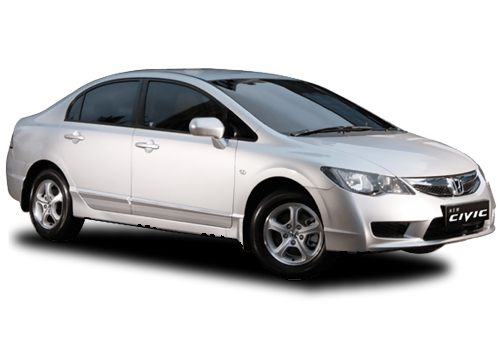 Honda Civic 1.8 MT Comfort
