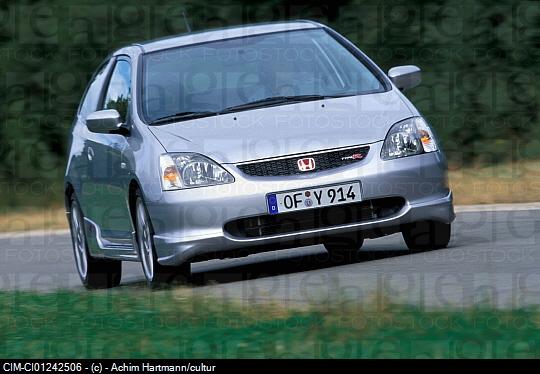Honda Civic 2.0i Type-R