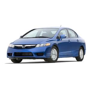Honda Civic 2.0 TD