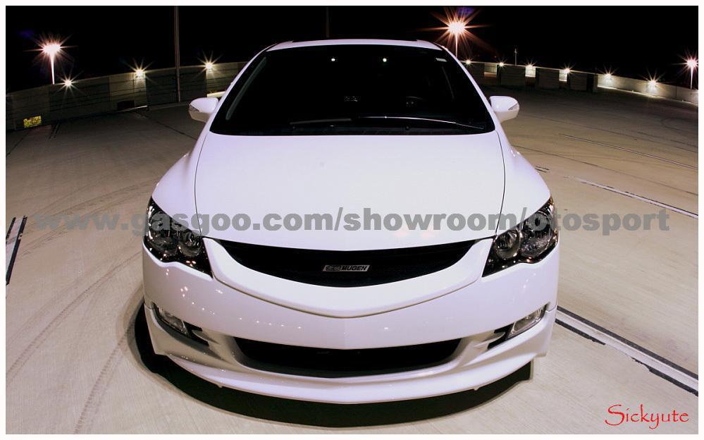 Honda Civic Automatic