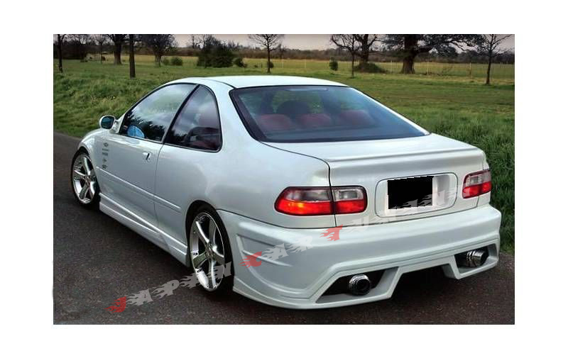 Honda Civic Coupe EX