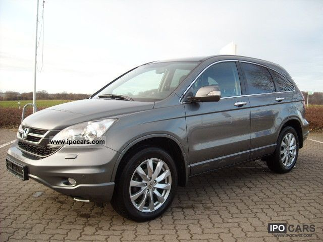 Honda CR-V 2.0i Executive