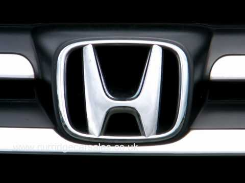 Honda CR-V 2.2 CTDi