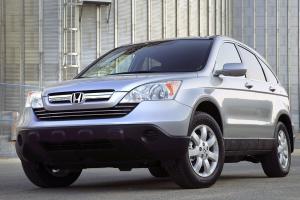 Honda CR-V 2.2i CTDi