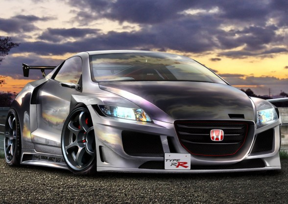 Honda CR-Z 1.5