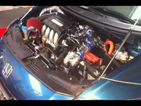 Honda CR-Z CVT