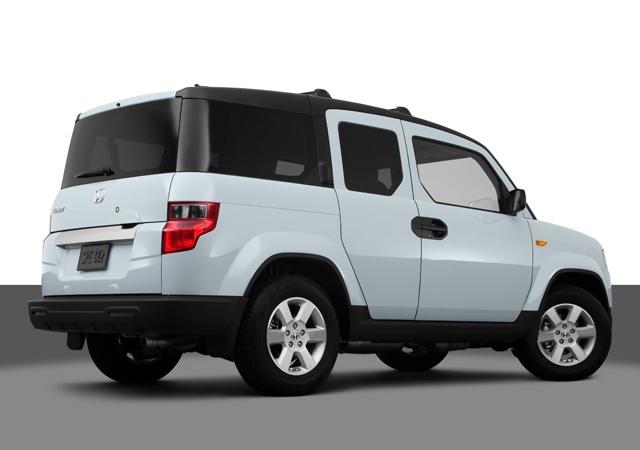 Honda Element EX 4WD