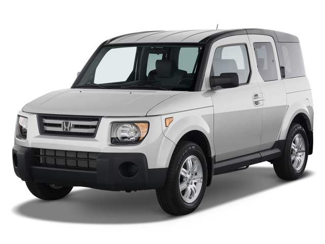 Honda Element LX 4WD Automatic