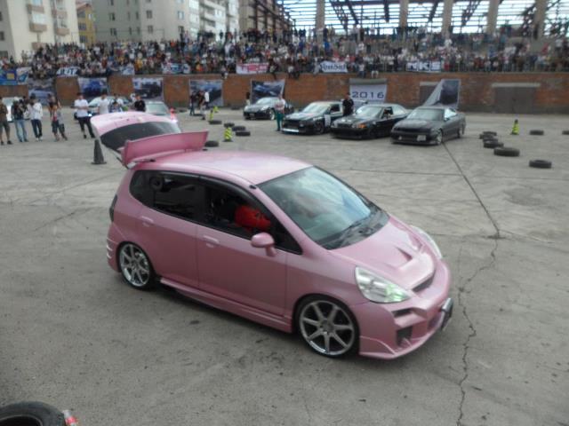 Honda Fit 1.3 i