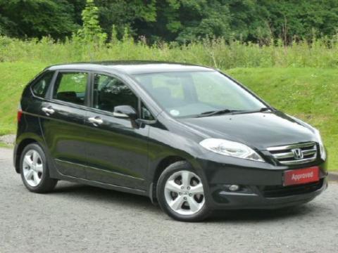 Honda FR-V 2.2 SE
