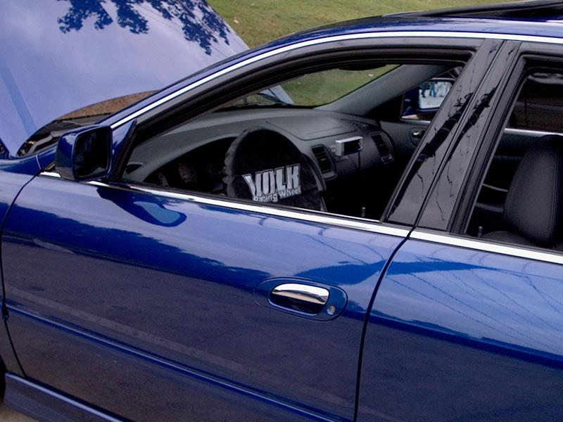 Honda Inspire 30 TL