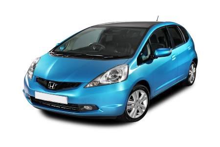 Honda Jazz 1.2 i-VTEC