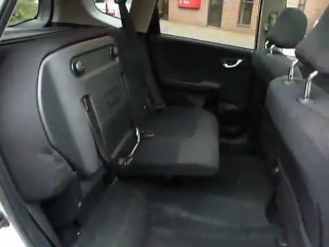 Honda Jazz 1.4 i-VTEC