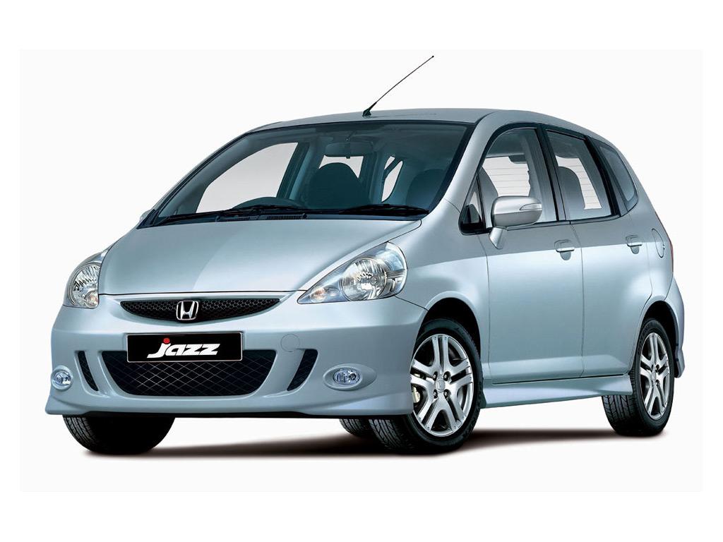 Honda Jazz 1.4i DSI CVT