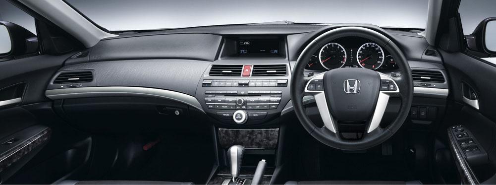 Honda Legend 3.5i V6