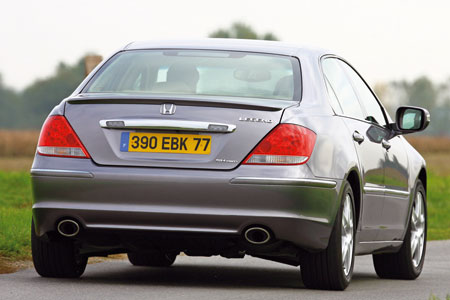 Honda Legend 3.5 i 24V