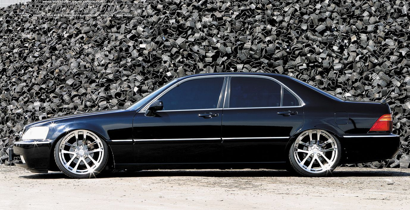 Honda Legend Coupe