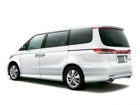 Honda Odyssey 2.4 i 16V