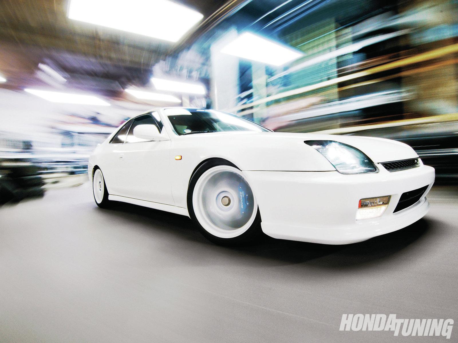 Honda Prelude Type S