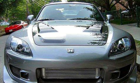 Honda S2000 Ultimate